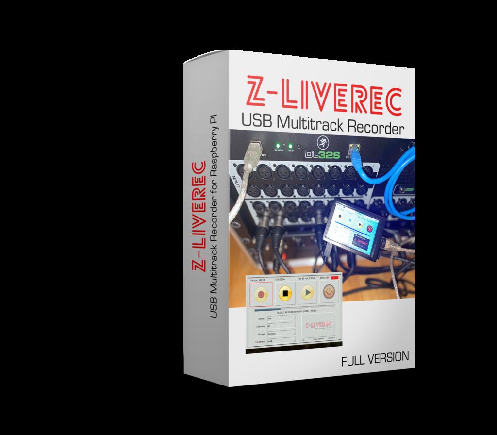 Z-LiveRec